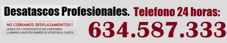 Desatascos Figueres